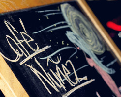 Cafe Nunez November 15, 2013