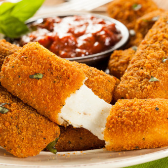 Hot Appetizers