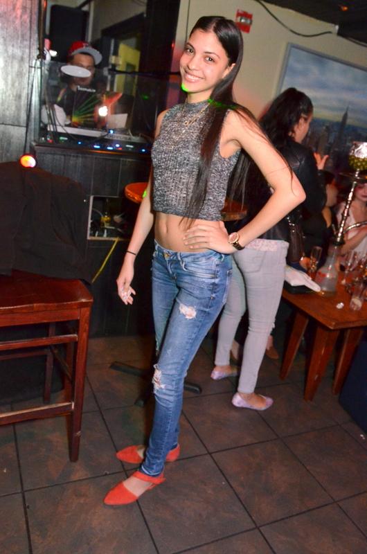 Latin Fridays March 11 2016 Caf 233 Nunez